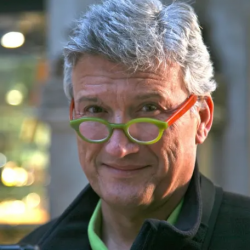 Prof. Dr. James R. Doty